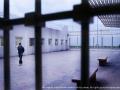 Bari, Italy - March 27, 2012 - Detention center for immigrants.Ph.Giulio Piscitelli
